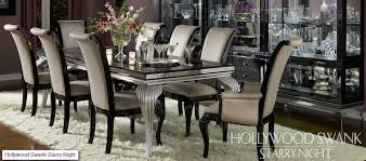 dining room tables san diego ca. hollywood_swank_starry_night_dining-contemporary dining room tables san diego ca d