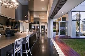 luxury kitchen interior design. contemporary luxury kitchen interior design of nightingale home by marc canadell, california a