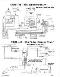 mercury 402 40 hp wiring diagram wiring diagrams mercury 402 40 hp wiring diagram digital