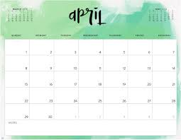 april 2018 word calendar april 2018 calendar pdf excel word templates printable calendar 2018