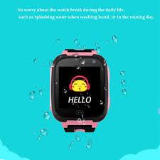 Đồng hồ định vị trẻ em LBS Tuxedo T10-An toàn Thân thiện-Hàng Chính Hãng |  FOVYStore