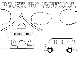 Coloring Pages For Kindergarten Coloring Pages For Toddlers