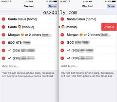 How to Unblock a Caller on iPhone