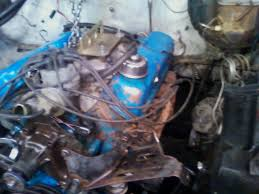 stock mounting of power steering ford muscle forums ford click image for larger version engine change 6 jpg views 8811