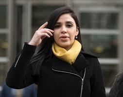 Who is El Chapo's wife Emma Coronel Aispuro?