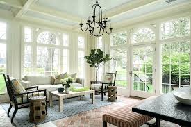 sunroom lighting ideas. Sunroom Lighting Ideas Sun Room Like This Design Fill The Home With Light Images Of Spring Flowers