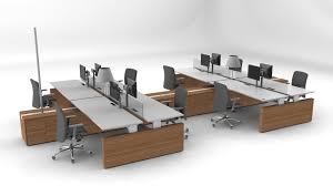 scenarios desk system