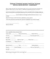 Edit, fill, sign, download commercial trailer rental agreement online on handypdf.com. Free 10 Trailer Rental Agreement Forms In Pdf Ms Word