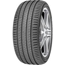 <b>Michelin LATITUDE SPORT 3</b> Tyres for Your Vehicle | Tyrepower
