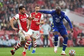 Arsenal 0-2 Chelsea, Player Ratings ...