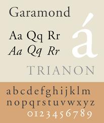 Garamond Designer Garamond Wikipedia