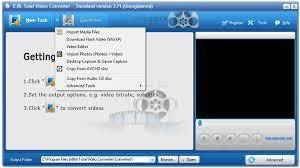Download Total Video Converter 3 71