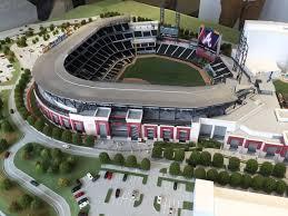 Atlanta Braves Stadium Design New Models For Suntrust Park Suntrust Park Park Home Of