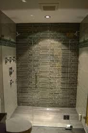 bathrooms with glass tiles. Tile Shower Ideas.Bathroom Remodel Ideas 30 Bathroom . Bathrooms With Glass Tiles