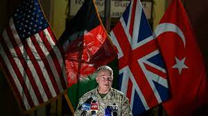 """واشنطن """"على استعداد لمواصلة"""" ضرباتها الجوية في أفغانستان إذا استمر هجوم  طالبان"""