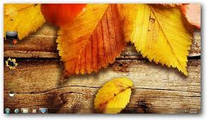 Windows Fall Theme Autumn Theme For Windows 7 And Windows 8 Nature Themes