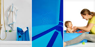 stokke flexi bath collages