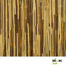 decorative bamboo interior wall panels