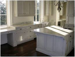 Granite Kitchen Sinks Pros And Cons Kitchen Eye Catching Kitchen Cabinet Chic Marble Kitchen