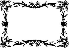 vector frame png transpa 123028452