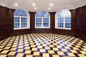 marble floor design 3D marble floor design in custom built luxury
