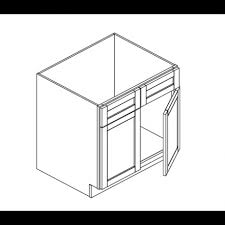 42 42 Base Cabinet A46