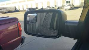What is the best aftermarket blind spot mirror for a Ram Truck ...