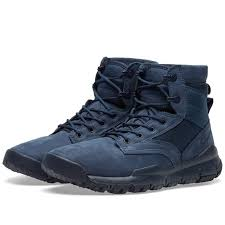 details about brand new mens nike sfb 6 leather 862507 400 obsidian size 10