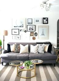 grey sofa decorating ideas living room ideas with grey sofa impressive