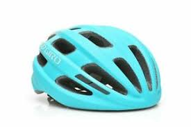 Giro Isode Mips Cycling Helmet Size 54 61cm Glacier Blue Road Mountain Bike Mtb