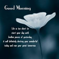 Good Morning Short Quotes Best of Good Morning Quotes