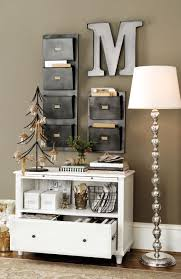 decoration ideas for office. Stylish Home Office Christmas Decoration Ideas (22) For R