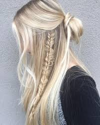 Hair Style Pinterest 60 cute easy half up half down hairstyles for wedding prom and 5241 by wearticles.com