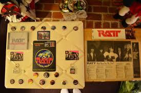 Rock N Roll Bedroom Ratt N Roll At The Hard Rock Live Dec 26th The Rust Belt