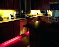under counter lighting ideas. Led Under Cabinet Lighting Kitchen Counter . Ideas