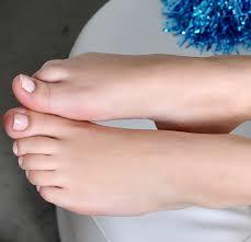 Jillian Janson s Feet