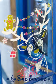List Of Pinterest Weihnachten Fensterbilder Pictures