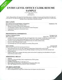 List Of Accomplishments For Resume Resume Should I List High School
