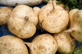 10 odd fruits and vegetables that are