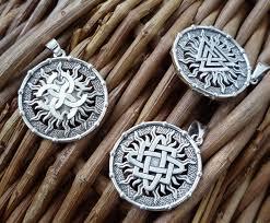 кельтские обереги узлы символы стихий и их значения