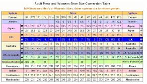 Asics Women S Shoe Size Chart How To Buy Wrestling Shoes For Your Wrestler Suplay Com