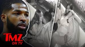 Video Of Tristan Thompson Cheating On ...