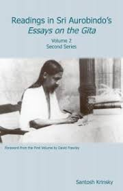 readings in sri aurobindo s essays on the gita volume lotus press readings in sri aurobindo s essays on the gita volume 2