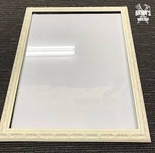 picture of showcasing your new frames
