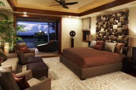 master bedroom lighting design ideas decor. Small Space Master Bedroom Design Using Brown Mattress Cover And Fabric  Couch Set Ceiling Lighting Master Bedroom Lighting Design Ideas Decor