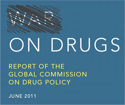 beyond the drug war drug policy social interventions and the  the drug war report
