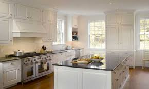 Kitchen Wainscoting Oak Kitchen Cabinets White Appliances Wainscoting With Tile