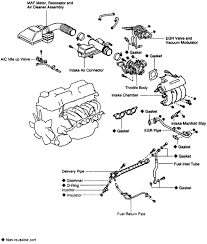 repair guides engine mechanical components intake manifold fig intake