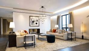 Ideas To Decorate Your Living Room New Design