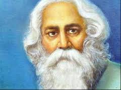 famous poems ernest s college writin portfolio journey home by rabindranath tagore picture of him above